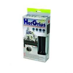 Poignées chauffantes Hot Grips Scooter