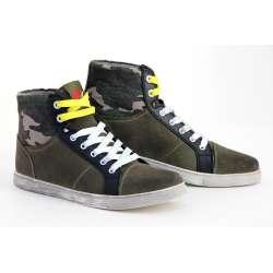 SIDI Chaussures Insider gris