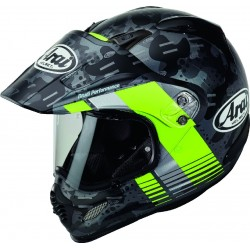 Arai TOUR-X 4 COVER FLUO...