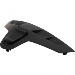 iXS Ventilation menton noir...