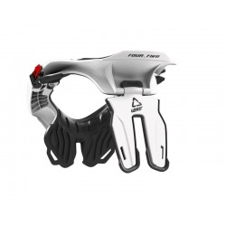 Leatt Brace GPX 4.5 blanc