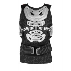 Leatt Body Vest 5.5 blanc