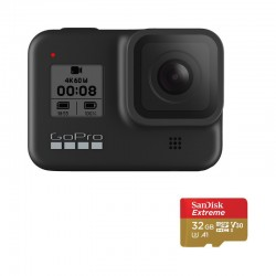 GoPro HERO8 Black -...