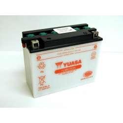 Batterie YUASA Y50-N18L-A