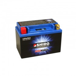 Shido LTX16-BS