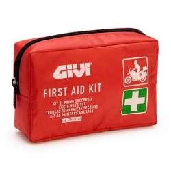 GIVI Kit de premiers secours