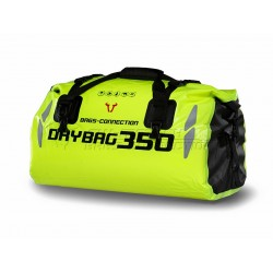SW-MOTECH Sac arrière Drybag 350 jaune neon