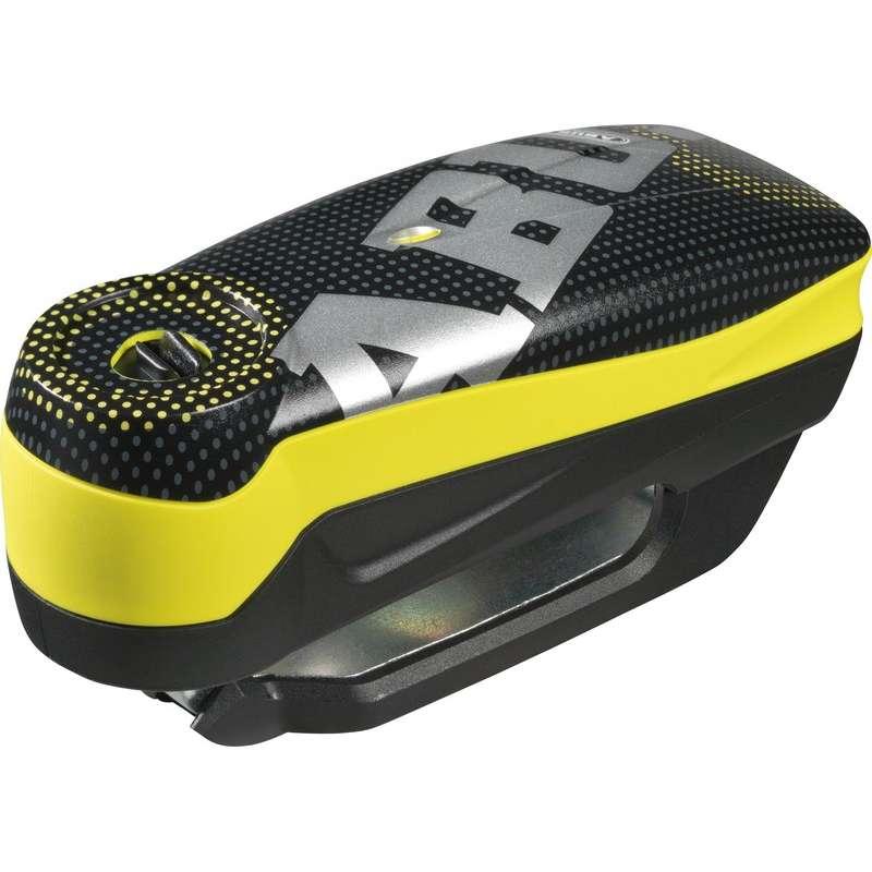 ABUS Detecto 7000 RS1 pixel jaune