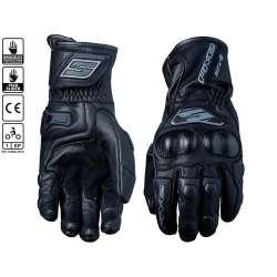 Five Gloves RFX4 Noir