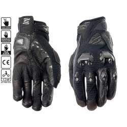 Five Gloves Stunt Evo Noir