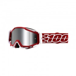 100% Racecraft Plus Goggle...
