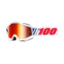 100% Accuri Goggle AF066