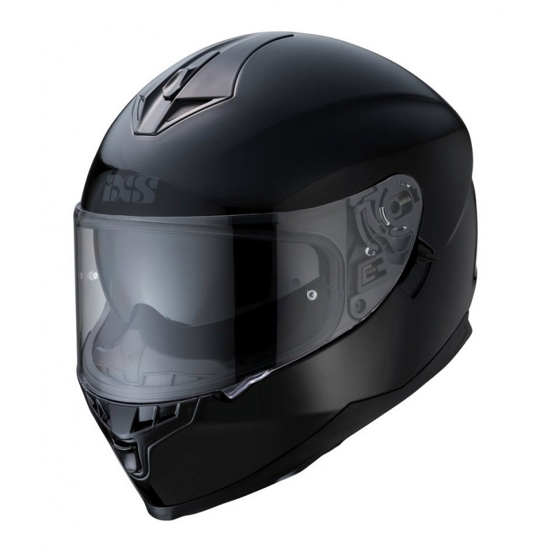 IXS Casque Intégral 1100 1.0 noir