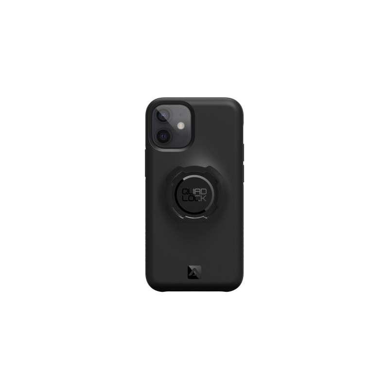 QUAD LOCK COQUE pour iPHONE 12 MINI
