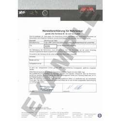 ABM ATTESTATION GUIDON 0439