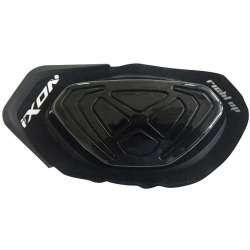 IXON SLIDER RACE 2.0 Noir