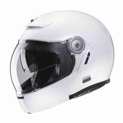 HJC V 90 PEARL WHITE