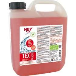 HEY SPORT TEX WASH 2.5L