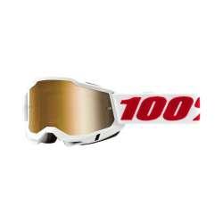 100% Accuri 2 Goggle Denver...