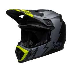 Helm BELL MX-9 Mips Strike...