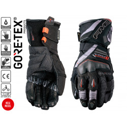 Gants Five TFX1 GTX Black /...