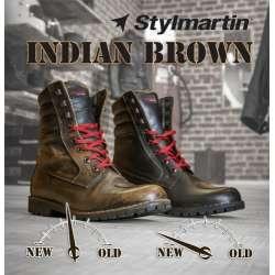 Stylmartin Bottes Indian...